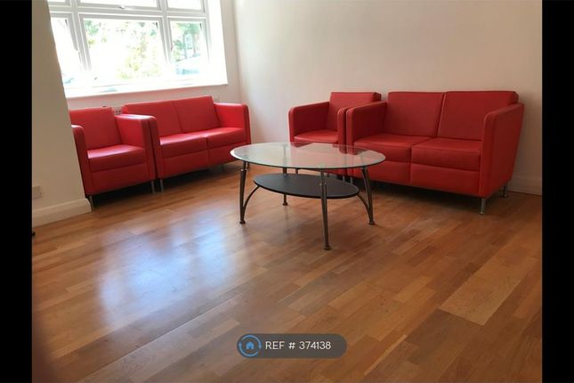 Thumbnail End terrace house to rent in Wordsworth Road, London