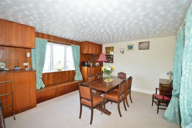 Dining Room of Bridgerule, Holsworthy EX22