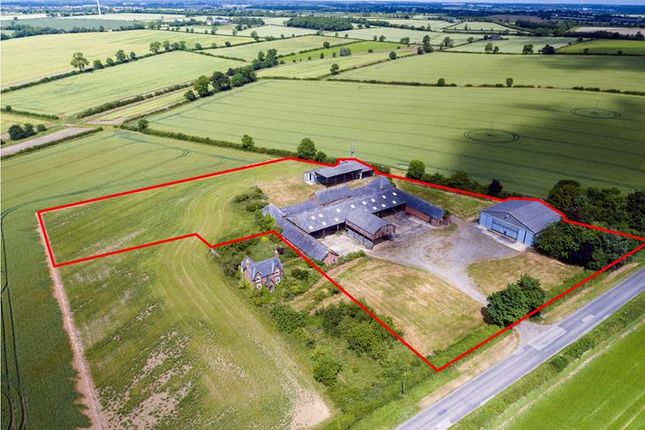 Thumbnail Land for sale in New Lodge Development Site, Kettering Road, Walgrave, Northampton, Northamptonshire