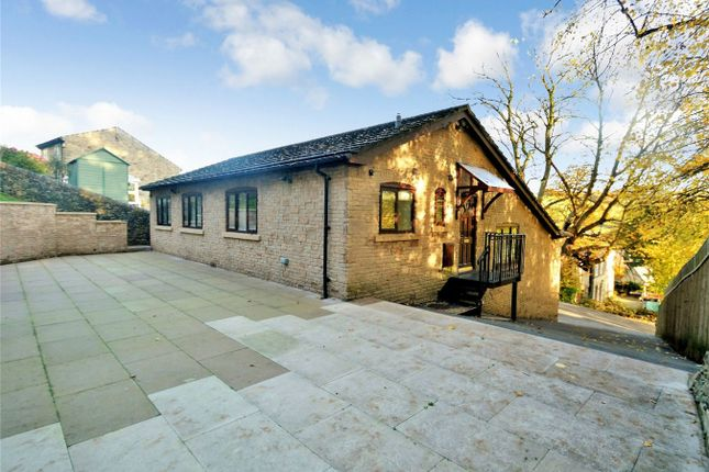 Thumbnail Detached house for sale in Oak Bank Drive, Bollington, Cheshire