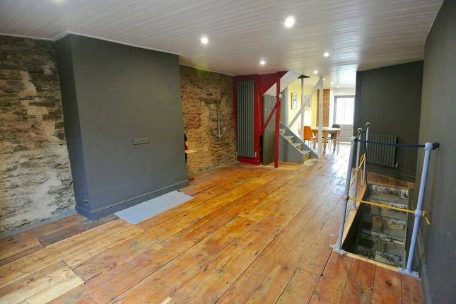 2 bed flat for sale in 2 Lower Street, Dartmouth, Devon