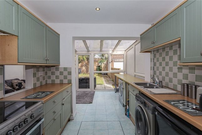 Kitchen of Butler Road, Crowthorne, Berkshire RG45