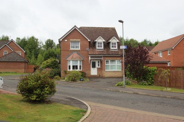 Thumbnail Detached house to rent in Abernethy Avenue, Blantyre, Glasgow