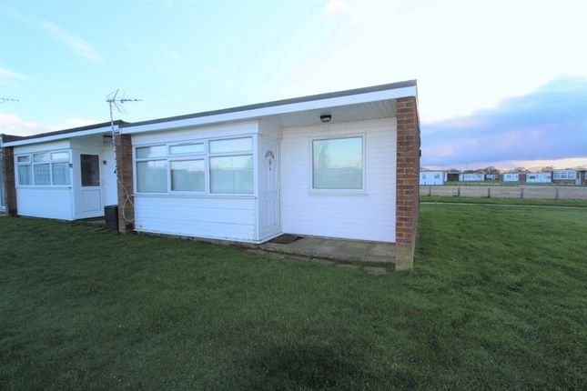 Thumbnail Property for sale in California Road, California, Great Yarmouth