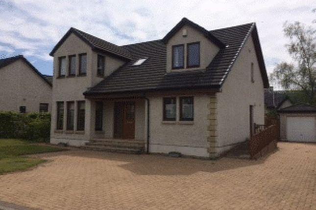 Thumbnail Property to rent in Woodilee, Broughton, Biggar