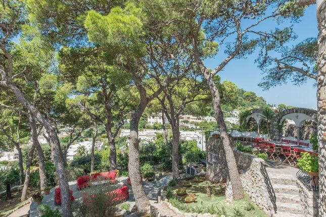 Thumbnail Town house for sale in Via Matermania, 80073 Capri Na, Italy