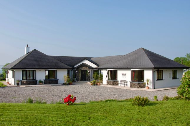 Thumbnail Detached house for sale in Glenasaggart, Lismore, Waterford County, Munster, Ireland