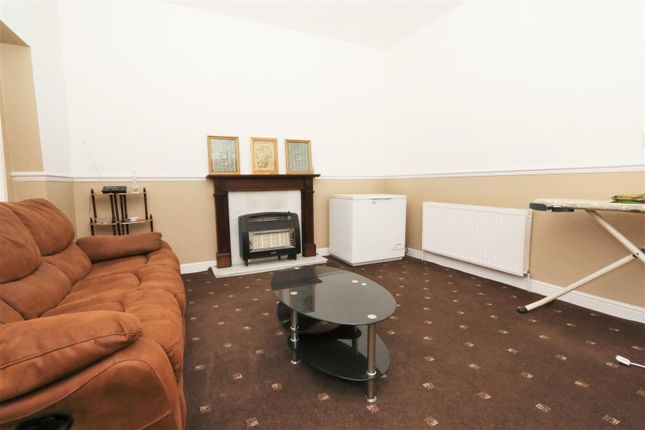 Reception Room of Boynton Terrace, Bradford BD5