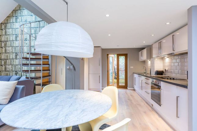 Thumbnail Property for sale in British Grove, Chiswick