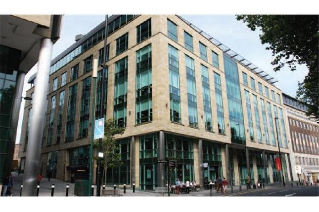Thumbnail Office to let in Time Central, Gallowgate, Newcastle Upon Tyne, Tyne And Wear