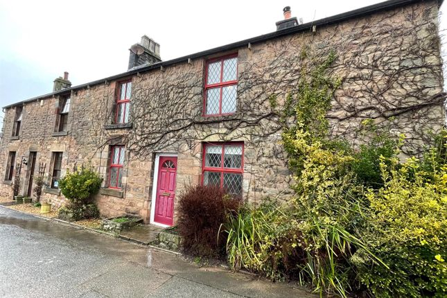 2 bed cottage to rent in Main Street, Overton, Morecambe LA3