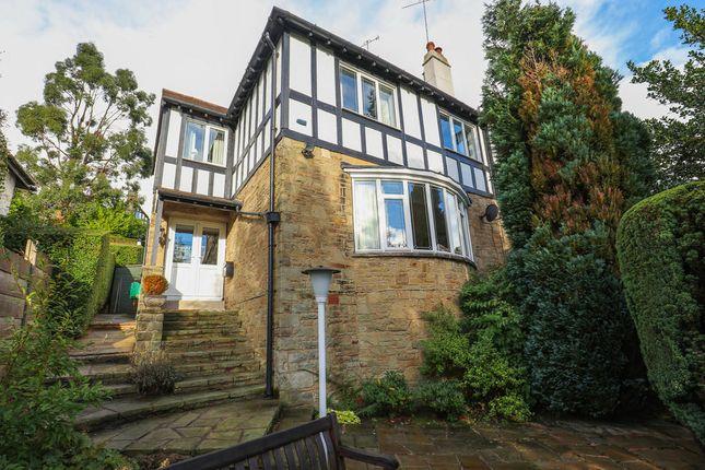 Thumbnail Semi-detached house for sale in Abbey Lane, Sheffield