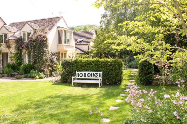 Thumbnail Cottage for sale in Valley Road, Wotton Under Edge, Gloucestershire