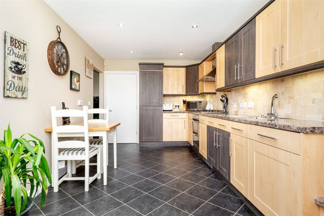 Kitchen Diner of Highfield Grove, Bubwith, Selby YO8