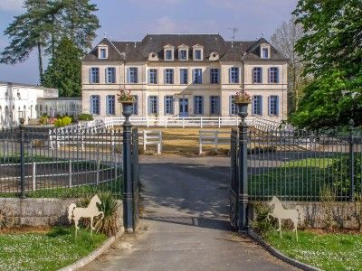 Thumbnail Equestrian property for sale in Rougnac, Charente, France