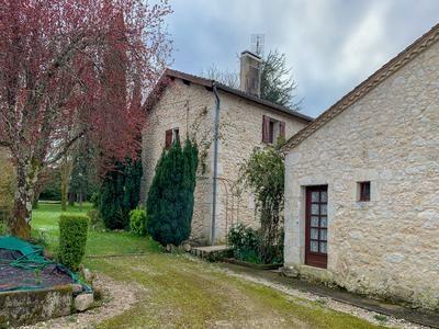 Property for sale in Eymet, Dordogne, France