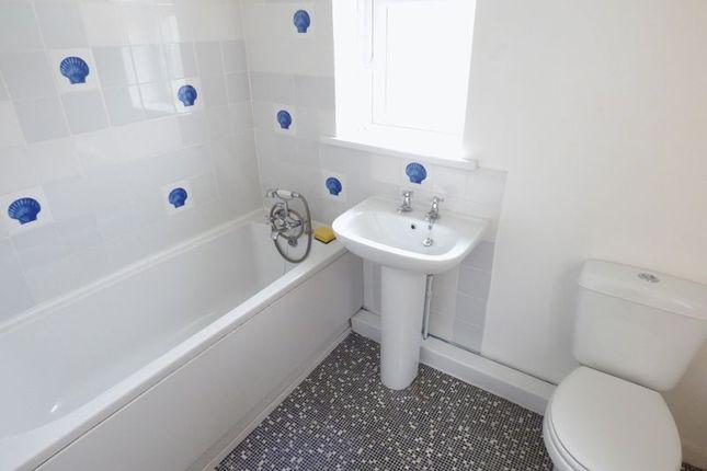 Bathroom of High Street, Easington Lane, Houghton Le Spring DH5