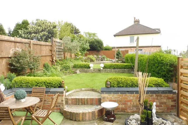 Thumbnail Detached house for sale in Avebury Avenue, Off Anstey Lane, Leicester