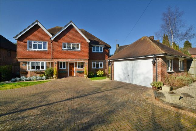 Thumbnail Detached house for sale in One Pin Lane, Farnham Common, Buckinghamshire