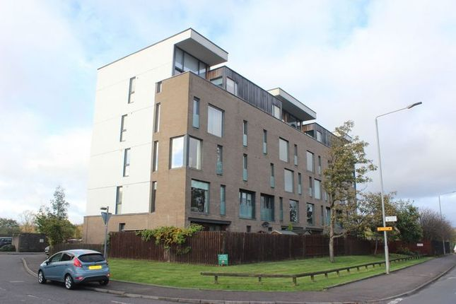 Thumbnail Flat for sale in Lochview Gate, Hogganfield, Glasgow