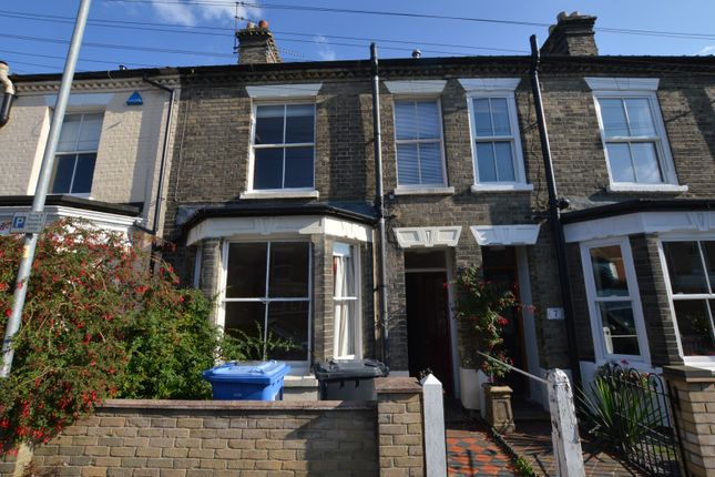 Thumbnail Property to rent in Trix Road, Norwich