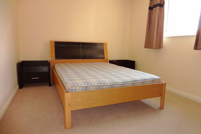 Bedroom: of Vine Court, Francis Road, Ware SG12