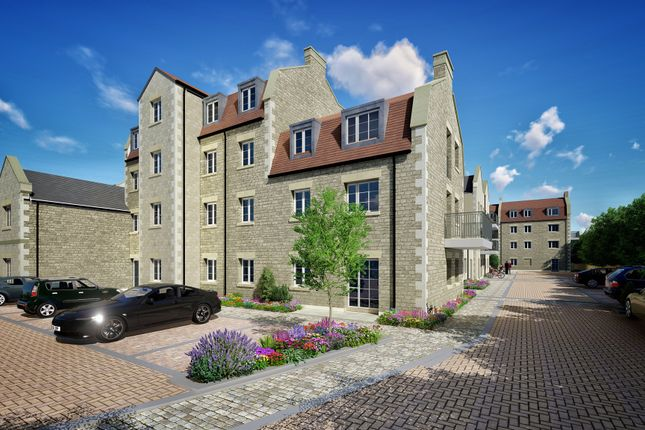 Flat for sale in Gloucester Road, Larkhall, Bath