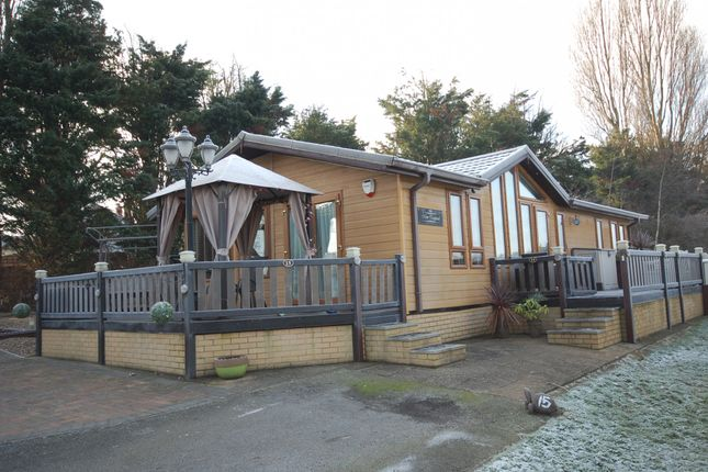 Thumbnail Bungalow for sale in Valley Road, Clacton-On-Sea