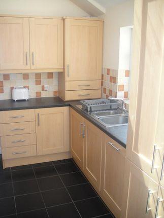 Thumbnail Maisonette to rent in Lavender Gardens, Jesmond, Newcastle Upon Tyne