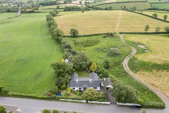 Thumbnail Detached house for sale in Kilmood Church Road, Killinchy, Down