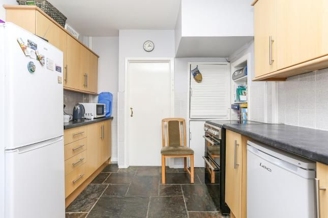 Kitchen 2 of Ash Priors Close, Tile Hill, Coventry, West Midlands CV4