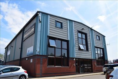 Office to let in Office, Windsor House, Windsor Street, Oldham