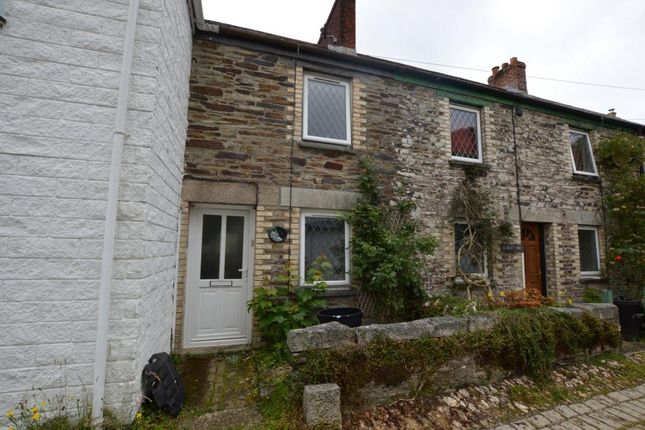 Thumbnail Terraced house to rent in The Terrace, Trevelmond, Liskeard, Cornwall