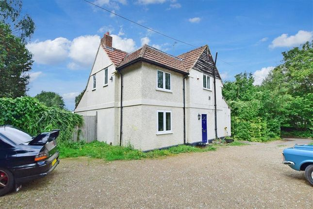 Thumbnail Detached house for sale in Hermitage Lane, Aylesford, Kent