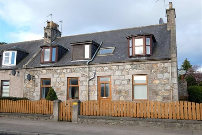 1 bed flat for sale in Elphinstone Road, Port Elphinstone, Inverurie, Aberdeenshire AB51
