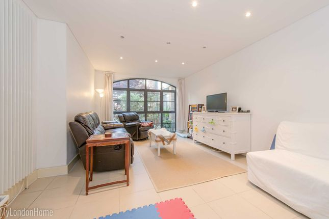 Thumbnail Flat for sale in Latchfords Yard, 61A Endell Street, Covent Garden, London