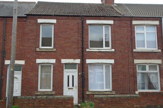 2 bed flat for sale in Victoria Terrace, Bedlington NE22