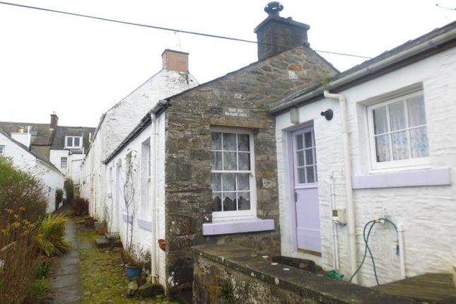 Thumbnail Semi-detached bungalow to rent in Lavender Door, Greengate Close, 44 High Street, Kirkcudbright