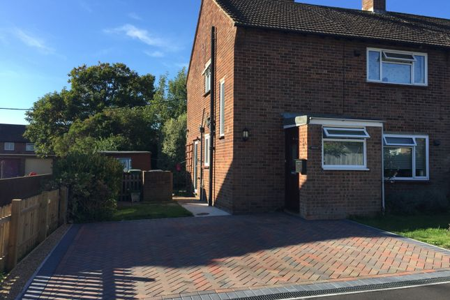 Thumbnail Semi-detached house to rent in Rockhurst Drive, Eastbourne
