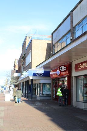 Thumbnail Office to let in High St, Rhyl