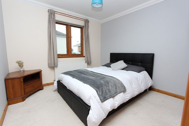 Bedroom 2 of 28 Berneray Court, Inverness IV2