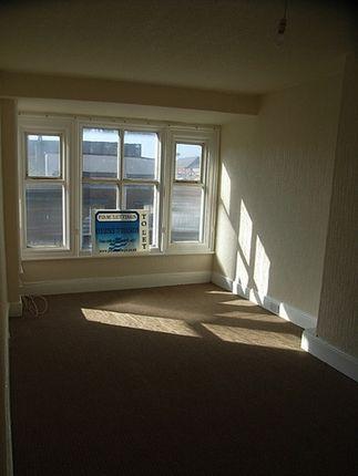 Thumbnail Flat to rent in Flat 3, 33 Talbot Road, Blackpool