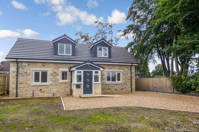 Thumbnail Detached house for sale in The Village, Acklington, Morpeth
