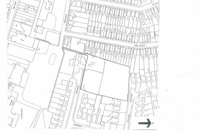 Thumbnail Property for sale in Whysall Street, Heanor