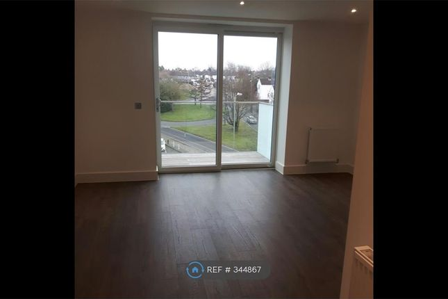 Thumbnail Flat to rent in Sapphire House, Orpington