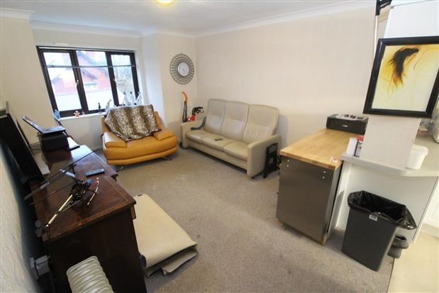 Lounge of Lawswood Court, Thornton Cleveleys FY5