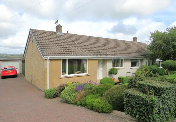 Thumbnail Semi-detached bungalow for sale in High Rigg, Brigham, Cockermouth