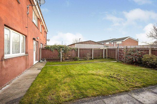 5 bed terraced house to rent in Jason Garth, Bransholme, Hull HU7