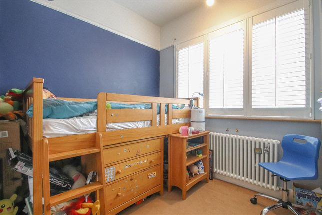 Bedroom 4 of Cotswold Road, Westcliff-On-Sea SS0