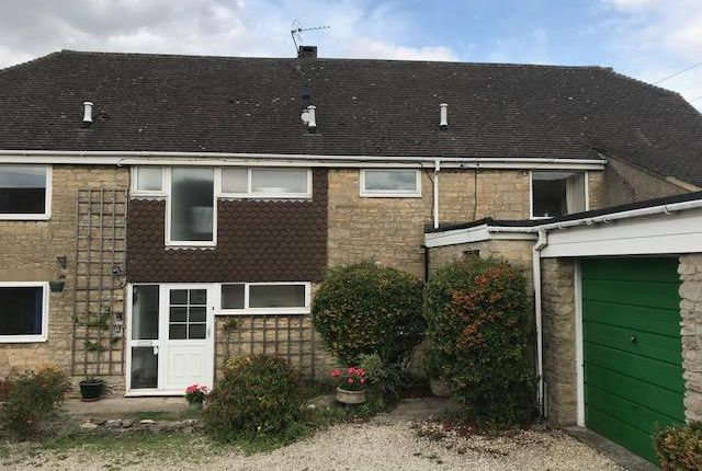 Thumbnail Semi-detached house to rent in Main Road, Long Hanborough